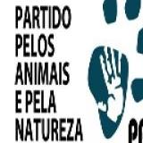 Partido pelos Animais e pela Natureza