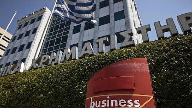 Zona euro pode aprovar 3.º resgate à Grécia já na sexta-feira - economy